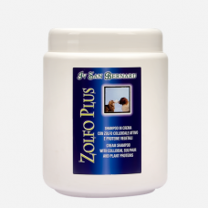 Zolfo Plus - Cream Shampoo