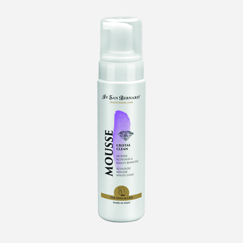 Cristal Clean Mousse (250 ml)